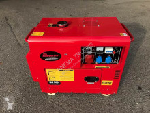 PT6500DS grup electrogen second-hand