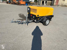 Yanmar 731E tweedehands compressor