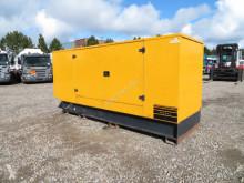 Строительное оборудование SDMO JS 150 / 150 KVA электроагрегат б/у