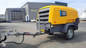 Atlas Copco XAS 88 Kd tweedehands compressor
