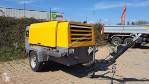 Atlas compressor construction Copco XAVS 186JD