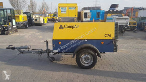 Compair C 76 compresseur occasion
