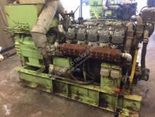 Mercedes NEBB generator генератор б/у