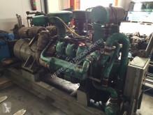 Mercedes AEG Generator générateur occasion