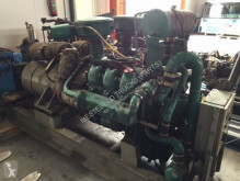 Générateur Mercedes AEG Generator