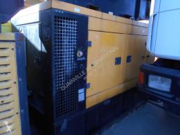 Material de obra Doosan G100 gerador usado