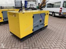 آلة لمواقع البناء مجموعة مولدة للكهرباء Kawakenki KK-60 60KVA UNUSED 4 CILINDER DIESEL SILENT