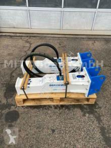 Equipamientos maquinaria OP Martillo hidráulica Hydraulikhammer-HAMMER HS-320 // Unbenutzt