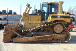 Bulldozer sur chenilles Caterpillar D6R XL III * BJ. 2008* 16388 H/Ripper Ventil **