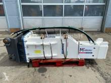 Vybavenie stavebného stroja hydraulické kladivo Liebherr Hydraulikhammer-HAMMER HS1500 mit SW48