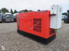 Строителна техника електрически агрегат Himoinsa HFW-125 T5 - 125 KVA