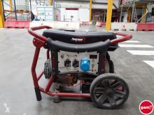 Pramac WX7000 generator second-hand