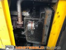 Material de obra generador Atlas Copco Generator QAS 78