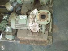 Kreiselpumpe Nr. 106 bomba usado