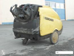 Kärcher HDS 1295 curăţitor cu presiune second-hand