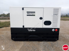 Atlas QAS 60 PDS 400 generator second-hand