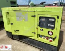 Pramac GSA42D used generator