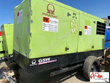 Pramac GSW 170 generador usado