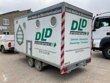 Décontamination Mobile EPIROLL 5E tweedehands bouwkeet