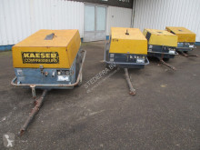 Kaeser M24 Air compressor 15 Bar , 2 pieces in stock compressor usado