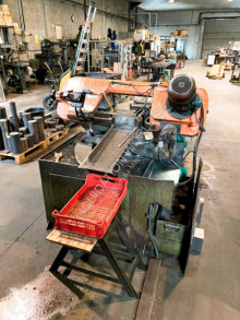 FAT 350 band saw construction used other