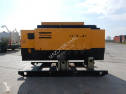 Atlas Copco XAHS 236 compressor usado