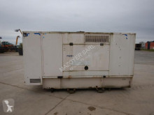 FG Wilson P165 E1 construction used generator