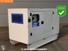 Aggregaat/generator FG Wilson P88 -3 NEW UNUSED - PERKINS ENGINE - 88 KVA