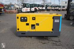 阿特拉斯施工设备 Copco QES 40 发电机 二手