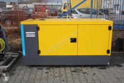 阿特拉斯施工设备 Copco QES 30 发电机 二手