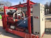 آلة لمواقع البناء مجموعة مولدة للكهرباء Stamford HC 434 F2