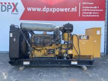 Caterpillar 900F - 3412 - 900 kVA Generator - DPX-12309 construction used generator