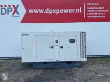 Cummins施工设备 6CTAA8.3G2 - 220 kVA Generator - DPX-12273 发电机 二手