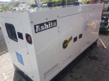 Material de obra Ashita AG-60 gerador novo