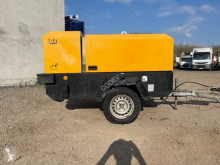 Ingersoll rand 7/51 construction used compressor