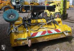 Otros materiales Rabaud 72006G barredora-limpiadora usado