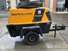 Ingersoll rand P100WD construction used compressor