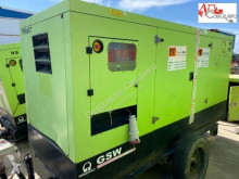Generador Pramac GSW155