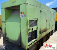 Generador Pramac GSW730M
