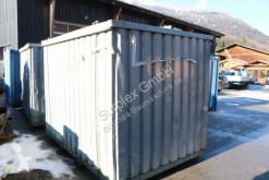 Stavební vybavení FLADAFI Material Container použitý
