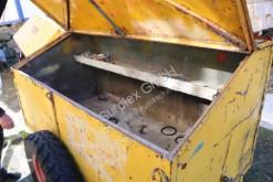 Tool Trailer Baustellengerät gebrauchter