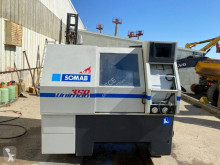Entreprenørmaskiner Matériel Sonstige SOMAB UNI-350. TA Tour a commande numerique