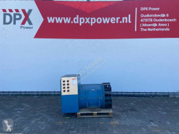 Material de obra Leroy somer 850 kVA Used Alternator - DPX-99093 gerador usado