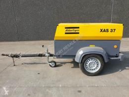 Kompressor Atlas Copco XAS 37 KD
