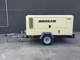 Строителна техника компресор Doosan 14 / 115 - N