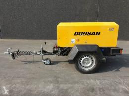 Doosan 7 / 20 kompresor używany