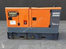 Atlas Copco QAS 40 gebrauchter Stromaggregat