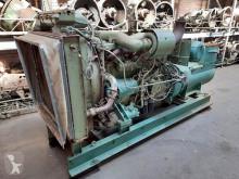 Entreprenørmaskiner DAF DKT1160A TURBO motorgenerator brugt