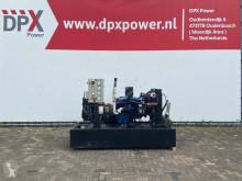 Строителна техника Detroit Diesel Diesel 638 - 65 kVA Generator - DPX-11911 електрически агрегат втора употреба