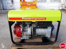Pramac S8000 groupe électrogène occasion